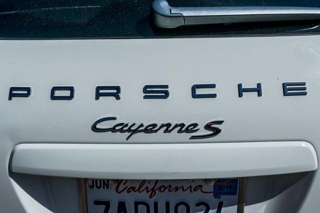 2013 Porsche Cayenne S Hybrid Reseda, CA 54