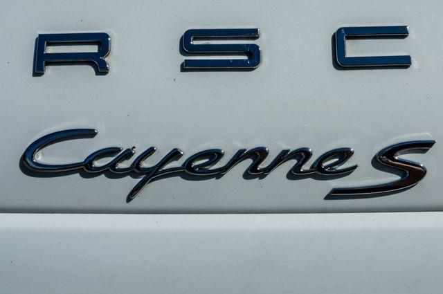 2013 Porsche Cayenne S Hybrid Reseda, CA 56
