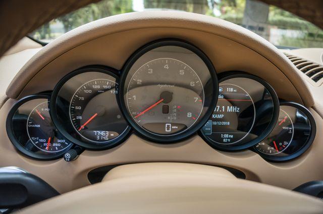 2013 Porsche Cayenne S Hybrid Reseda, CA 17