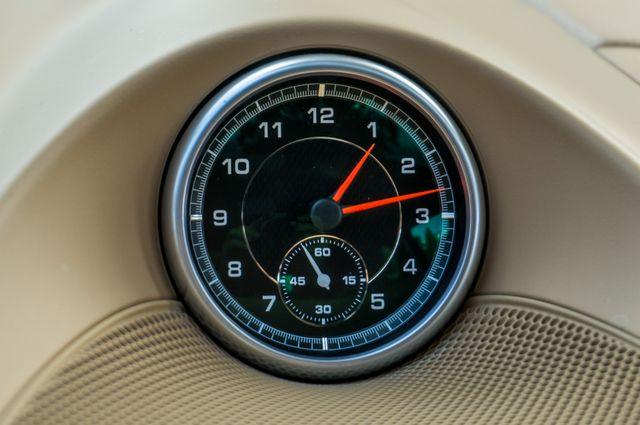 2013 Porsche Cayenne S Hybrid Reseda, CA 29