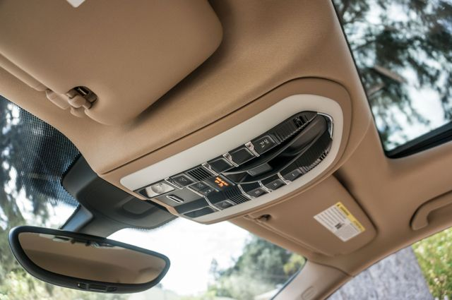 2013 Porsche Cayenne S Hybrid Reseda, CA 39