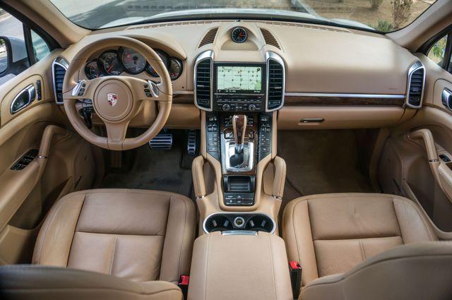 2013 Porsche Cayenne S Hybrid Reseda, CA 19