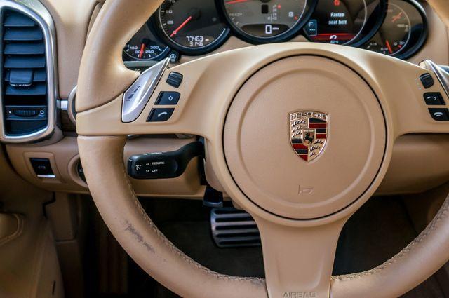 2013 Porsche Cayenne S Hybrid Reseda, CA 21