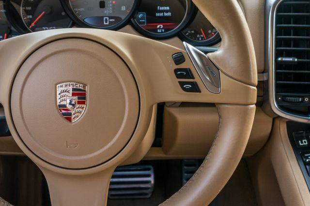 2013 Porsche Cayenne S Hybrid Reseda, CA 22