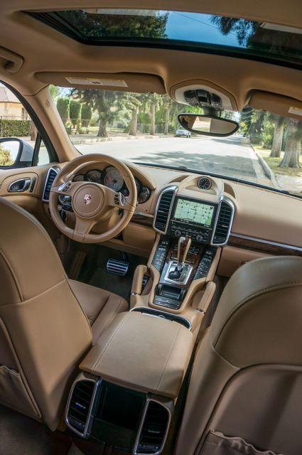 2013 Porsche Cayenne S Hybrid Reseda, CA 38
