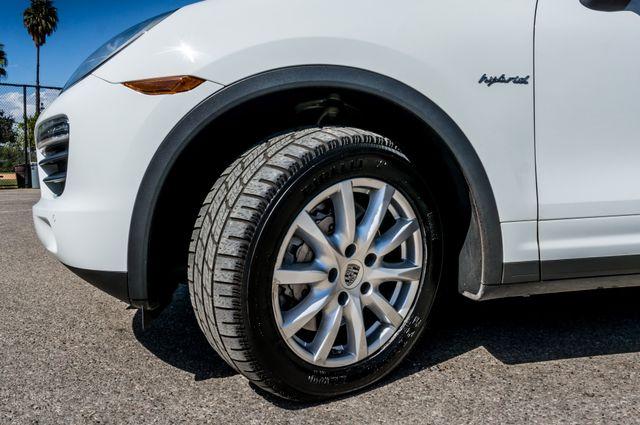 2013 Porsche Cayenne S Hybrid Reseda, CA 13