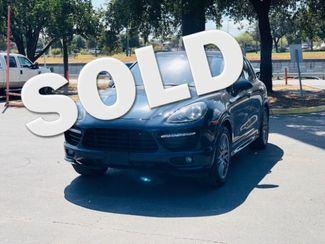 2013 Porsche Cayenne GTS in San Antonio, TX 78233