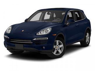 2013 Porsche Cayenne Diesel in Tomball, TX 77375