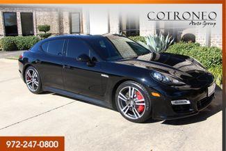 2013 Porsche Panamera GTS in Addison, TX 75001