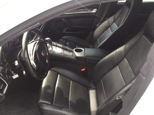2013 Porsche Panamera S Boerne, Texas 10