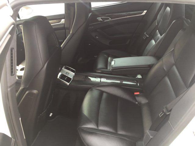 2013 Porsche Panamera S Boerne, Texas 11