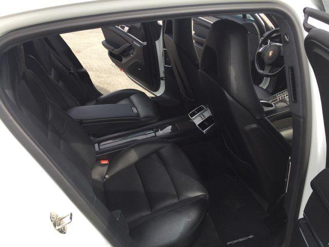 2013 Porsche Panamera S Boerne, Texas 13