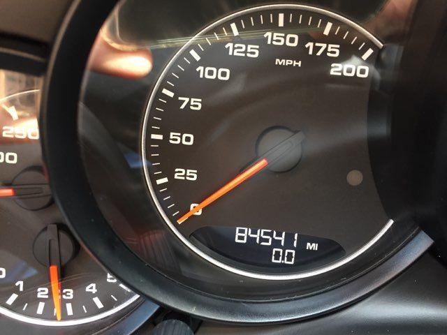 2013 Porsche Panamera S Boerne, Texas 19