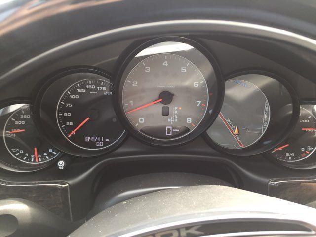 2013 Porsche Panamera S Boerne, Texas 20