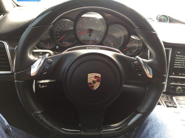 2013 Porsche Panamera S Boerne, Texas 21