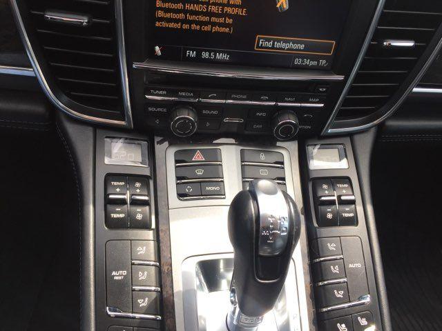 2013 Porsche Panamera S Boerne, Texas 26