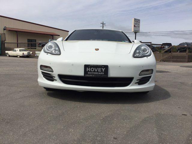 2013 Porsche Panamera S Boerne, Texas 3