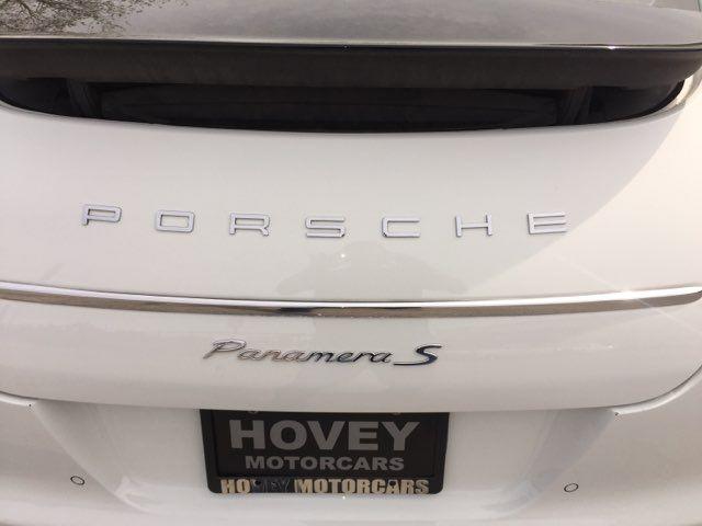 2013 Porsche Panamera S Boerne, Texas 35