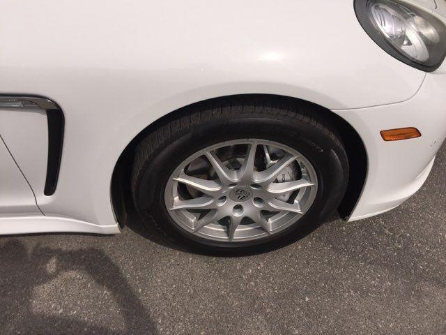 2013 Porsche Panamera S Boerne, Texas 40