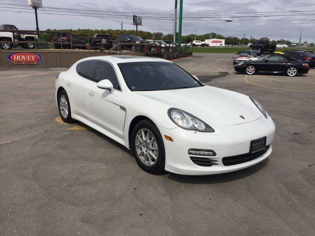 2013 Porsche Panamera S Boerne, Texas 4
