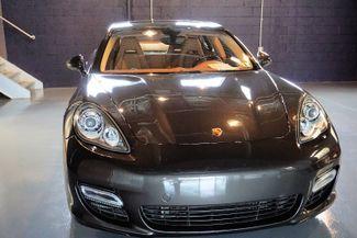 2013 Porsche Panamera Turbo Bridgeville, Pennsylvania 4