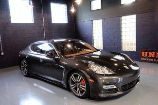 2013 Porsche Panamera Turbo Bridgeville, Pennsylvania 1