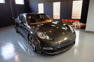 2013 Porsche Panamera Turbo Bridgeville, Pennsylvania 2