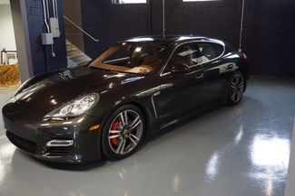 2013 Porsche Panamera Turbo Bridgeville, Pennsylvania 8