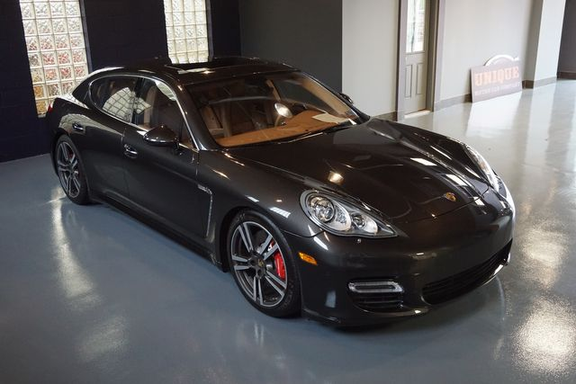 2013 Porsche Panamera Turbo Bridgeville, Pennsylvania