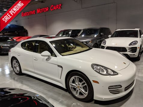 2013 Porsche Panamera Platinum Edition in Lake Forest, IL