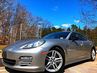 2013 Porsche Panamera 4 Platinum Edition AWD in Leesburg, Virginia 20175
