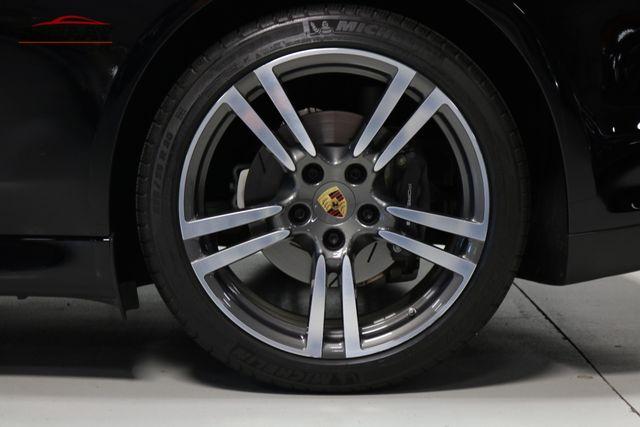 2013 Porsche Panamera 4 Platinum Edition Merrillville, Indiana 50