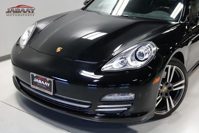 2013 Porsche Panamera 4 Platinum Edition Merrillville, Indiana 34