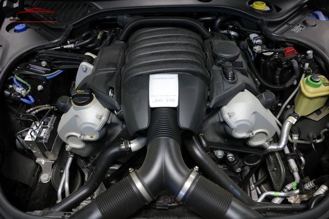 2013 Porsche Panamera 4 Platinum Edition Merrillville, Indiana 8