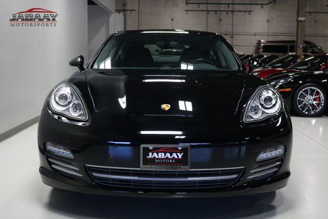 2013 Porsche Panamera 4 Platinum Edition Merrillville, Indiana 7