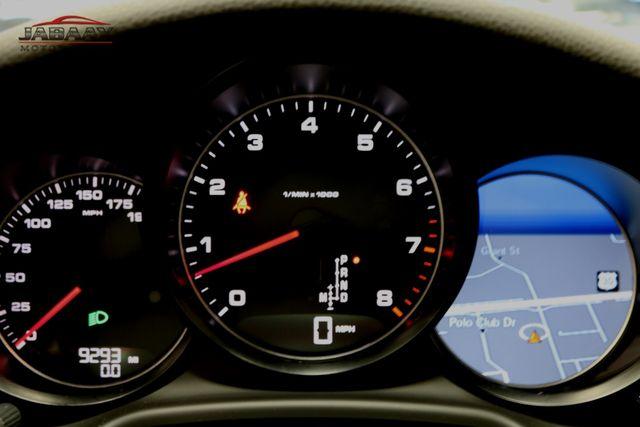 2013 Porsche Panamera 4 Platinum Edition Merrillville, Indiana 18