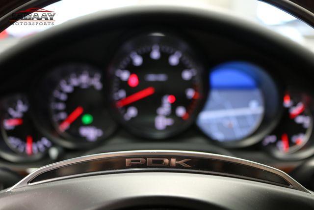 2013 Porsche Panamera 4 Platinum Edition Merrillville, Indiana 19