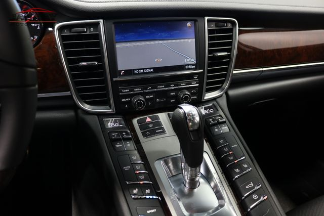 2013 Porsche Panamera 4 Platinum Edition Merrillville, Indiana 20