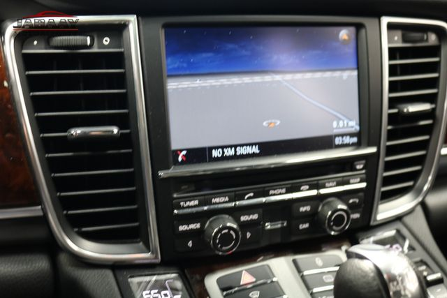 2013 Porsche Panamera 4 Platinum Edition Merrillville, Indiana 21