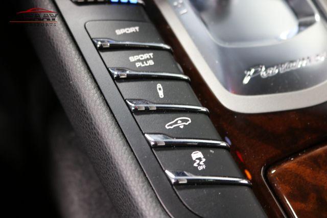 2013 Porsche Panamera 4 Platinum Edition Merrillville, Indiana 25