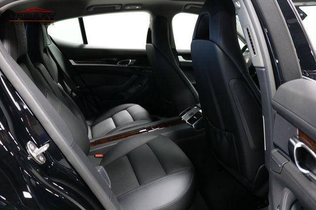 2013 Porsche Panamera 4 Platinum Edition Merrillville, Indiana 13