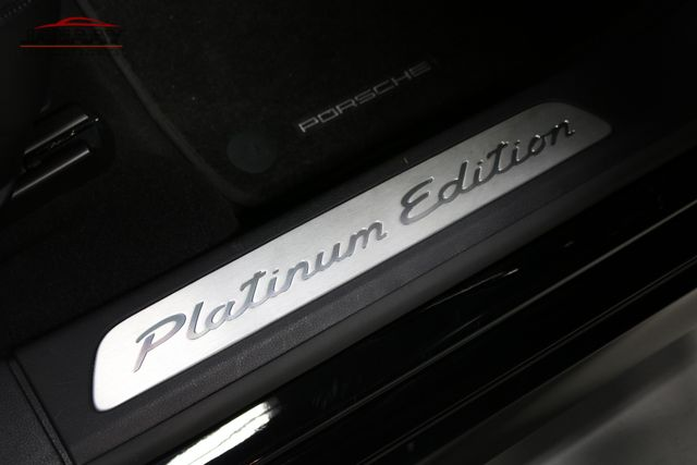 2013 Porsche Panamera 4 Platinum Edition Merrillville, Indiana 26
