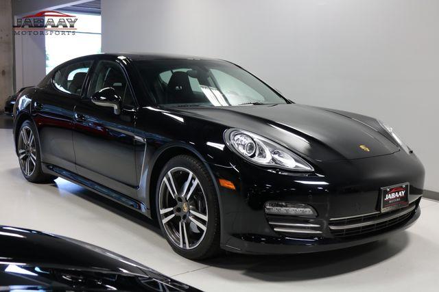 2013 Porsche Panamera 4 Platinum Edition Merrillville, Indiana 6