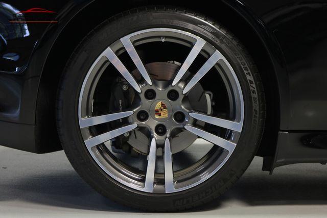 2013 Porsche Panamera 4 Platinum Edition Merrillville, Indiana 51