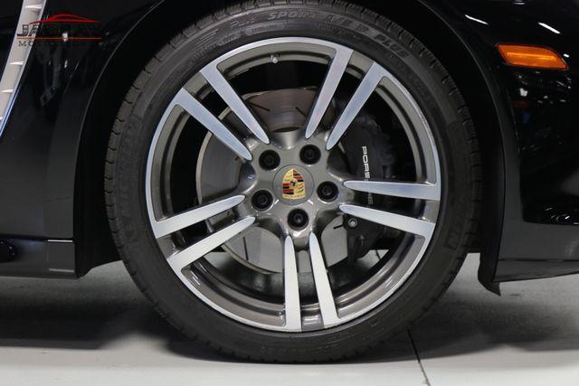 2013 Porsche Panamera 4 Platinum Edition Merrillville, Indiana 52