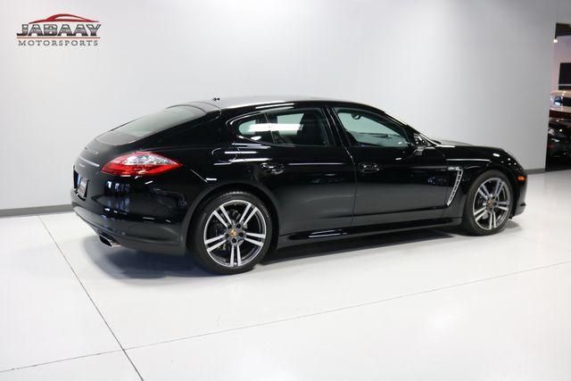 2013 Porsche Panamera 4 Platinum Edition Merrillville, Indiana 45