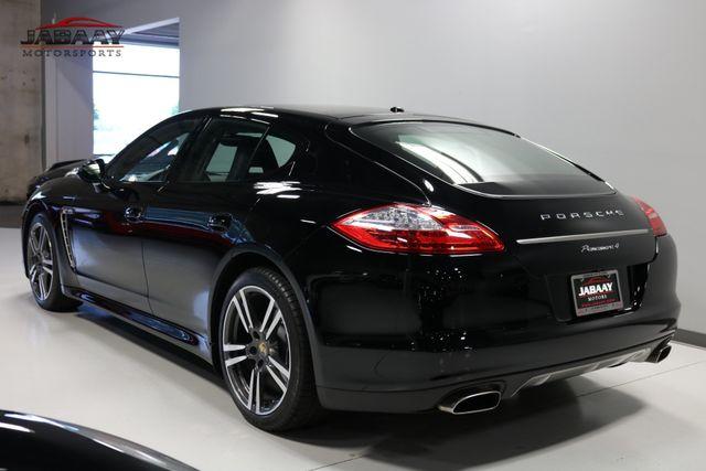 2013 Porsche Panamera 4 Platinum Edition Merrillville, Indiana 2