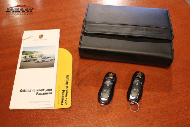2013 Porsche Panamera 4 Platinum Edition Merrillville, Indiana 54