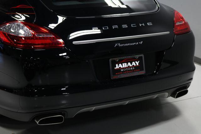 2013 Porsche Panamera 4 Platinum Edition Merrillville, Indiana 36