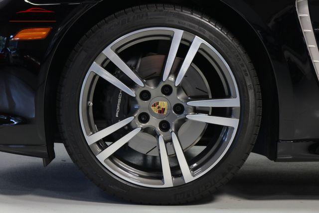 2013 Porsche Panamera 4 Platinum Edition Merrillville, Indiana 49
